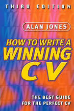 How to Write a Winning CV: A New Way to Succeed,GOOD Book
