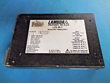 Lambda LZS-50-1 Regulated Power Supply