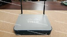 Cisco SRP547W-E-K9 wireless n adsl 2+ annexe M + 4x sip 1x fxo 2xUSB routeur vpn