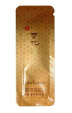 Sulwhasoo Concentrated Ginseng Renewing eye Cream 20ml(1ml x20ea) + Mask Pack 1