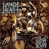 Napalm Death - Time Waits for No Slave (2009)