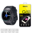 KHAOS For Samsung Galaxy Gear S2 Watch (42mm) Tempered Glass Screen Protector