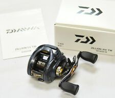 2016 NEW Daiwa ZILLION SV TW 1016SV-H (RIGHT HANDLE) Bait Casting Reel Japan