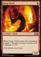 4x Forge Devil | nm/m | m15 | Magic mtg
