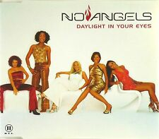 Maxi CD - No Angels - Daylight In Your Eyes - #A2099