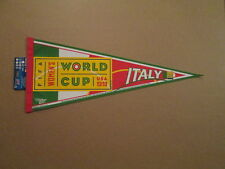 FIFA Women's World Cup Vintage USA 99 Italy Pennant