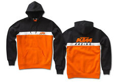 NEW OEM KTM KIDS YOUTH TEAM PULLOVER HOODIE HOODY SWEATSHIRT SIZE 2XS 3PW1394304