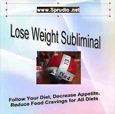 Lose Weight - Weight Loss Aid Ocean Subliminal  CD
