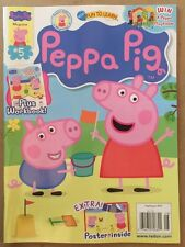 Props Pig Workbook Includes Win A Playhouse July/August 2015 FREE SHIPPING!