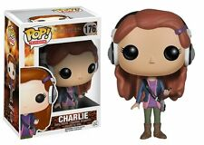 Funko Pop TV Supernatural Charlie Vinyl Action Figure 4235 Collectible Toy 3.75""