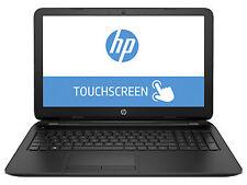 """HP 15-f211wm 15.6"""" (500GB, Intel Celeron N, 2.16GHz, 4GB) Notebook/Laptop -..."""