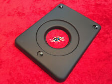 New Ford Falcon Metal Shaker Hi Rise Carby Mounting Plate for XR XT XW XY GT GS
