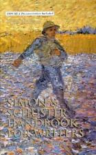 Simon & Schuster Handbook for Writers, Troyka, Lynn Quitman, 0130797839, Book, A