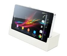 "Sony XPERIA Z 16GB White QuadCore LTE 4GB (Ohne Simlock) WLAN GPS 13MP 5"" HD TOP"