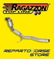 RAGAZZON CATALIZZATORE+TUBO SOST.FAP GR.N AUDI A3 SPORTB. 2.0TDi DPF 54.0224.01