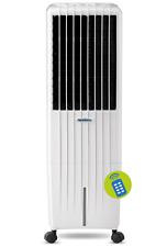 Symphony Diet 22i 22-Litre Air Cooler with Remote (White) (SMP2)