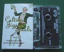 Celtic Jigs & Reels Traditional Scottish & Irish Dance Cassette Tape - TESTED
