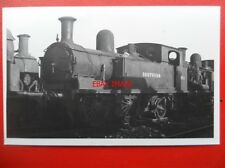 PHOTO  SR TANK LOCO NO 200 AT EASTLEIGH  C1941