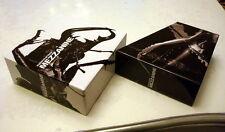Massive Attack Mezzanine PROMO EMPTY BOX for jewel case, japan mini lp cd
