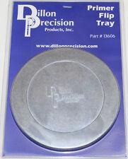 Dillon Precision 13606 Primer Turning Flip Tray Heavy Duty Large Capacity Tray