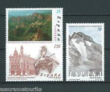 ESPAGNE - 2000 YT 3296 à 3298 - TIMBRES NEUFS** LUXE