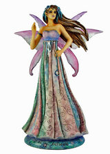 Sale! Just Believe Fairy Figurine by Jessica Galbreth Fairysite LE NIB
