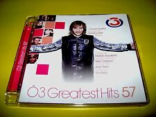 Ö3 GREATEST HITS 57 KATY PERRY ADELE FLO RIDA LANA DEL REY TIM BENDZKO UNHEILIG