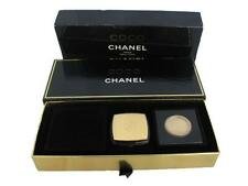 Extremely rare CoCo Chanel Pressed Parfum Compact