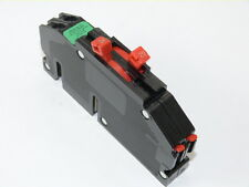 Zinsco Twin R3820 (Red Tabs) 2p 20a/20a 120v Circuit Breaker Used 1-year Warr