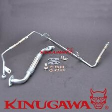 Kinugawa Turbo Oil Feed & Return Pipe & Gasket Kit for VW PASSAT / AUDI A4 1.8L