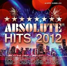 "Various Artists - ""Absolute Hits 2012"" - 2012"