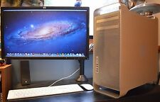 EIGHT CORE Mac Pro - 32GB RAM - 1TB - UPGRADED + FAST - Intel Xeon 2.33GHz 8