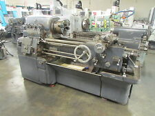 "Monarch 15"" x 30 Engine Lathe W/ Taper Attachment  ""Old Heavy and Good!!"""