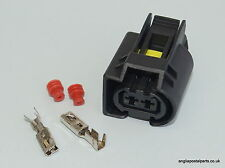 MERCEDES SPRINTER DIESEL INJECTOR CONNECTOR. BOSCH COMMON RAIL. INJECTOR PLUG.