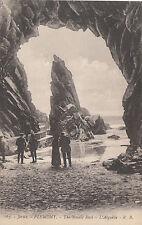 The Needle Rock, PLEMONT, Jersey, Channel Islands
