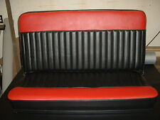 HOT ROD, RAT ROD, 29,30,31,32,33.34 FORD BOMBER BENCH SEAT 1#