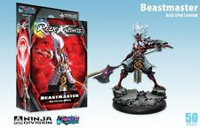 RELIC KNIGHTS BEASTMASTER NEW