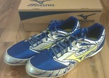 Mizuno Tempo MD Medium-Distance Track & Field Running Shoes Size 13 BRAND NEW