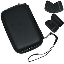 "Black Carry Case Cover Pouch For 2.5"" External Hard Disk Drive HDD/Digital"