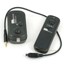 RW-221 Wireless Remote Cord for Olympus E620 EP1 EP2 EPL2 XZ1 EPL3 EPM1 EP3 EM5