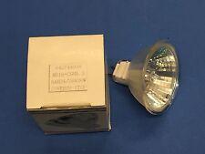 Rarität Halogenlampe Kaltlichtspiegellampe  28V 20W 36º ø50 MR16 GU5,3 BAB24