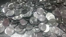50 PAISA  YEAR 2011 LOT OF 100 UNC COINS