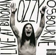 Ozzy Osbourne - Live At The Budokan CD EPIC