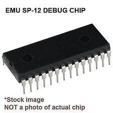 Emu SP 12 Debug Chip E-mu SP-12