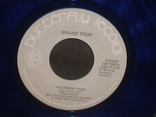 "Grand Tour ""The Grand Tour"" 45 Single in Stereo"
