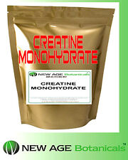 CREATINE MONOHYDRATE - 250G - 100% Pure- Fresh Batch