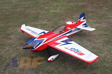 GoldWing ARF SBACH 300 20CC Aerobatic RC Airplane AIRFRAME - Almost Ready to Fly