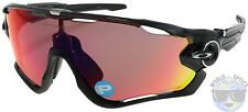 Oakley JAWBREAKER Sunglasses OO9290-08 Black Ink | OO Red Iridium Polarized |NIB