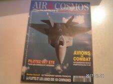 **c Air & Cosmos n°1481 Tu-414 / Robin DR 400 / Furtivité du F-22