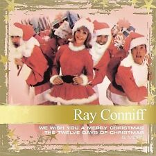 We Wish You a Merry Christmas by Ray Conniff & the Singers/Ray Conniff (CD,...